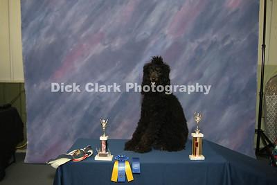 Sunday Award Photos