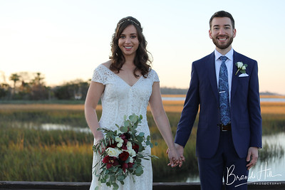 Fernandina Beach Wedding Photographer
