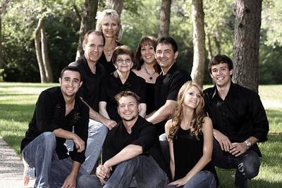 Schalkle Family