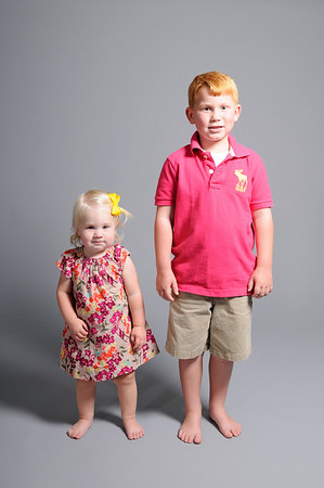 The Sutton Children