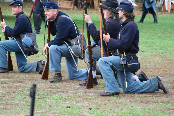 Bowen's Mills Civil War