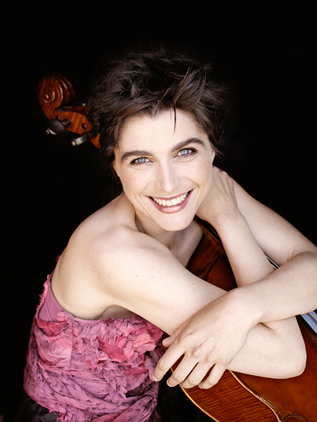 Guest Chamber Orchestra to feature NY cellist Hannah Holman