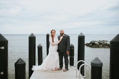 Megan + Justin Wedding