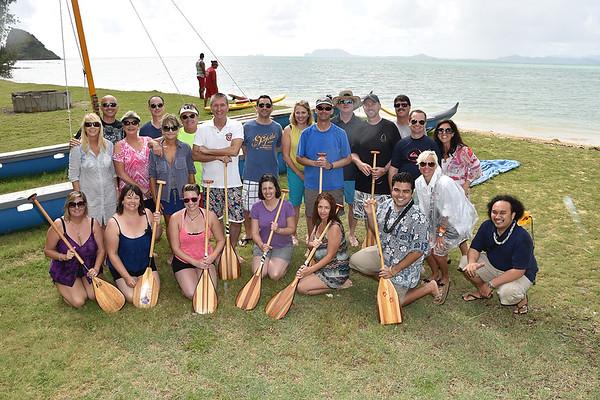 Pacific Islands Institute - Disney Event