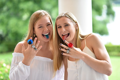 BMS Ring Party 2018