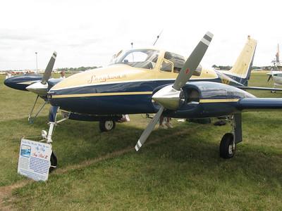 EAA AirVenture Oshkosh Airshow