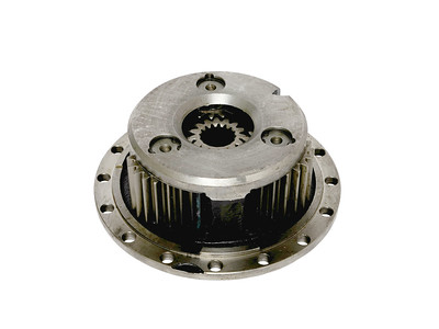 MASSEY FERGUSON 398 399 4270 SERIES 4WD FRONT HUB COVER WITH PLANATARY GEARS 50MM GEAR HEIGHT (AG105 AXLE)