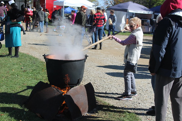 '19 Apple Butter Festival