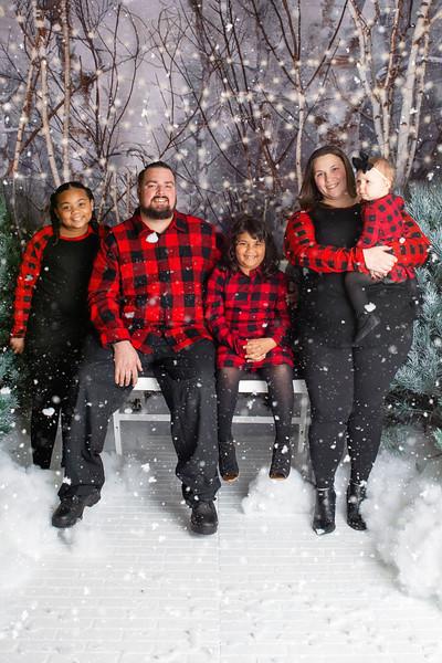 The Bedard Family