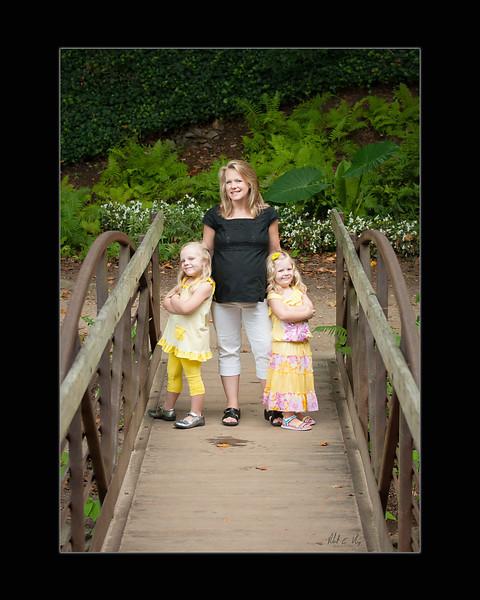 Gwen and Children