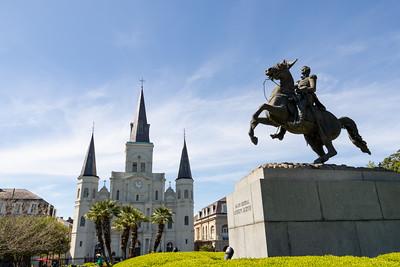 Louisiana 2021
