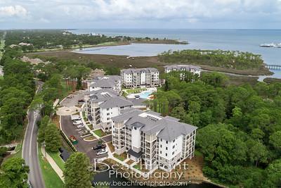 Osprey Pointe (Drone Photos)