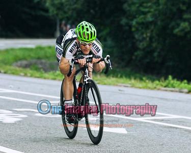 Pro123 Lucarelli & Castaldi Cup Race 7/29/12