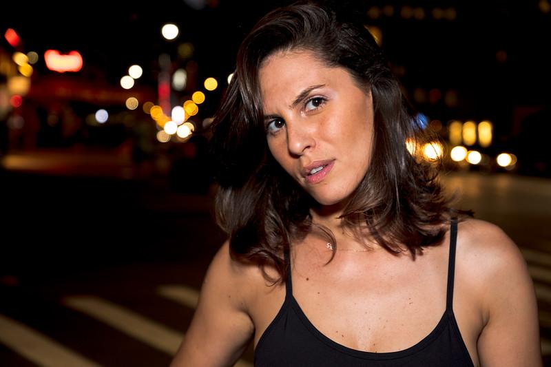Rachel Vitury - West Village - 5/25 #2