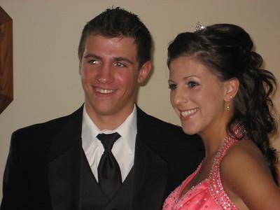 2008 Amanda's Prom