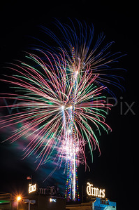Scranton, Pa New Year 2014