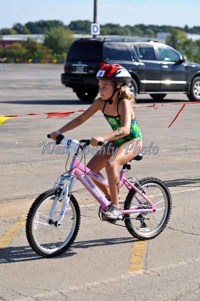 JCCA Kids Triathlon 2010 9:30am - 11:00am