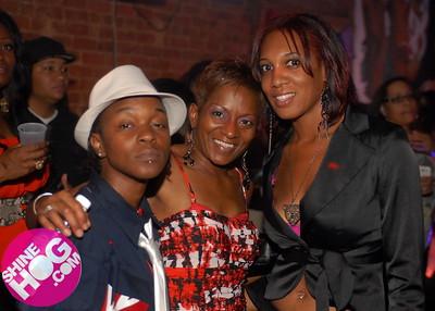 8.31.12 TRAXX GIRLs AND DJ M PRESENT PUREHEAT EDITION OF DANCE FEVER FRIDAYS