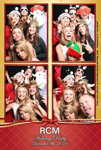 Real Capital Markets Holiday Party