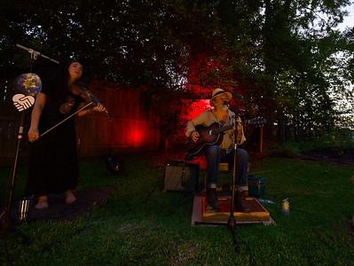 Cary Hudson/Katrina Miller 5.31.20 Live Stream