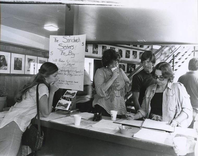1982 - participants at the sandwich shop - Carolyn Doty.jpeg