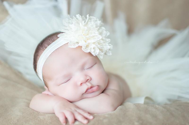 Baby Isla