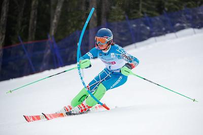 U16 Boys Slalom
