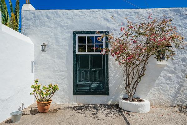 Hotel Rural Caserío de Mozaga (Mozaga, Lanzarote)