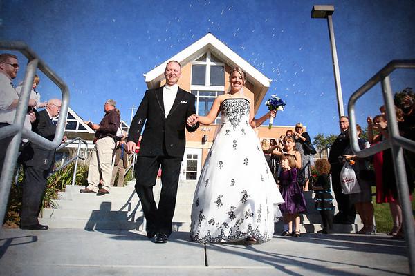 Wedding 9-26-09