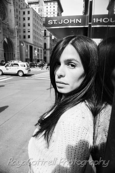 Michal Waizman ( Michal Haktana) NYC- April 2019