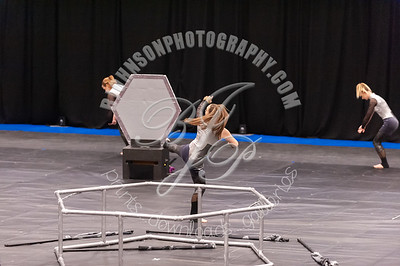 Independence Winter Guard