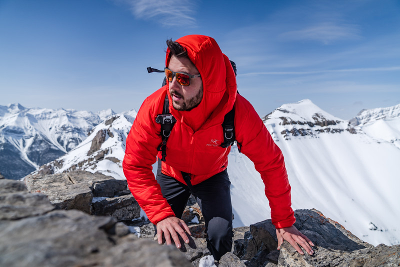 EEOR Hiking April 2021