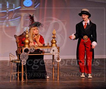 2012 Shakespeare Camp Hamlet