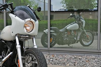 Harley Davidson FXDX