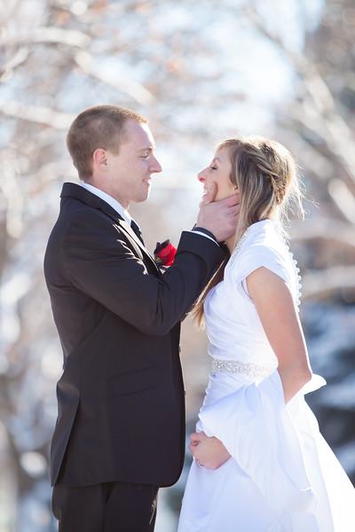 Tyler Shearer Photography Dustin & Michelle Wedding Idaho Falls Temple Rexburg Photographer-9969.jpg