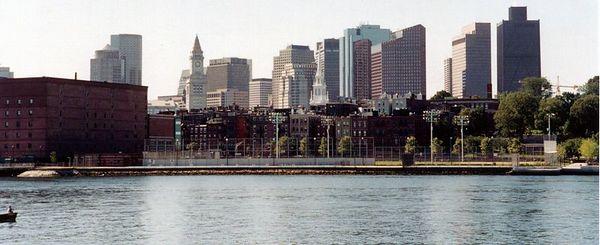 Boston 2000