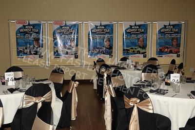Banners, Door Prizes, & Award Winners