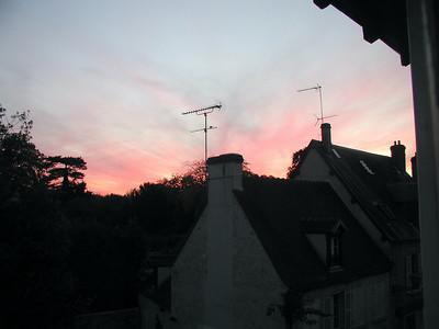 France - October 2003