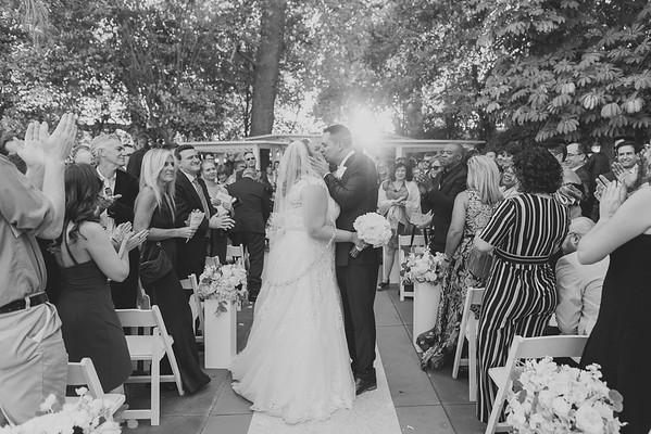 Aaron & Jill // Wedding