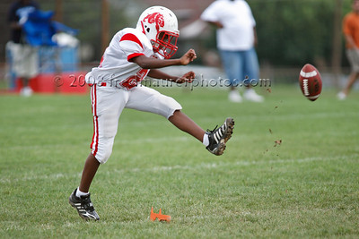 Saturday, Sept. 13, 2008  Daniel Boone @ Van Reed  (All photos posted)