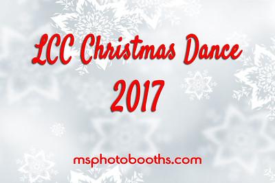 2017-12-09 LCC Christmas Dance