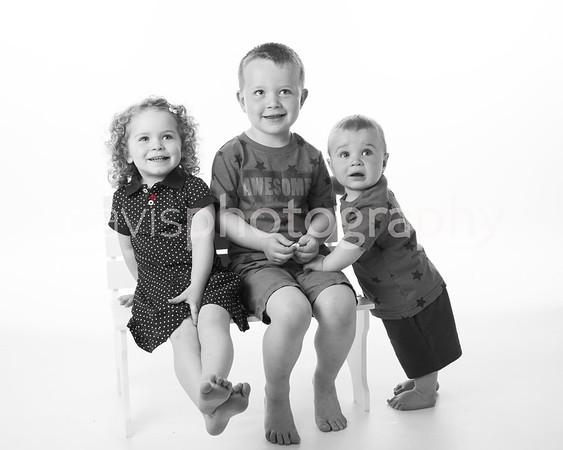 Malone Children