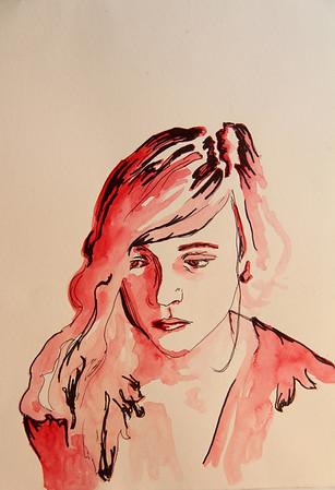 Andrea Bolin Artwork