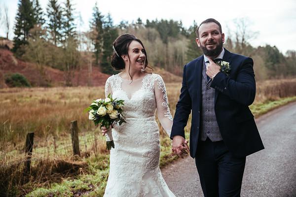 Kylie & Peter Wedding