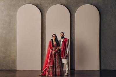Karanjot & Sunny Wedding