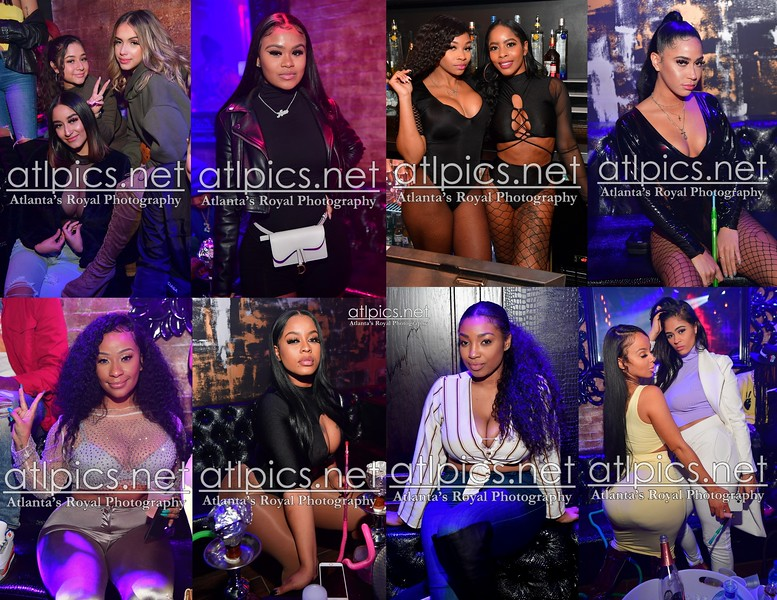 1.5.19 CHIC BROUGHT TO YOU BY HUSTLEGANG, ESENT, OBIE THE PROMOTER & RICH FOUNDATION