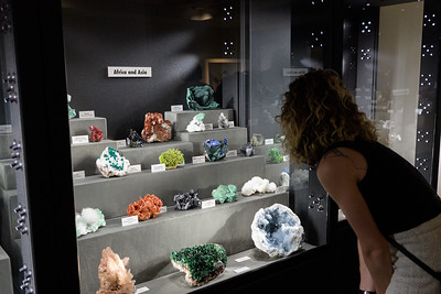 Minerals, Materials and Society