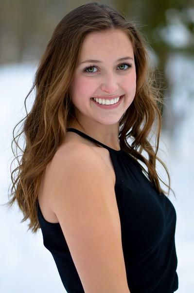 Noelle Senior - SageV