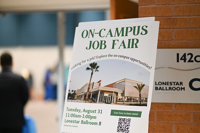 083121 WoW - On Campus Job Fair