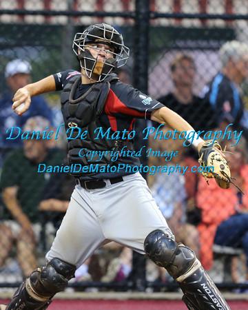 2015 Hamptons Collegiate Baseball League